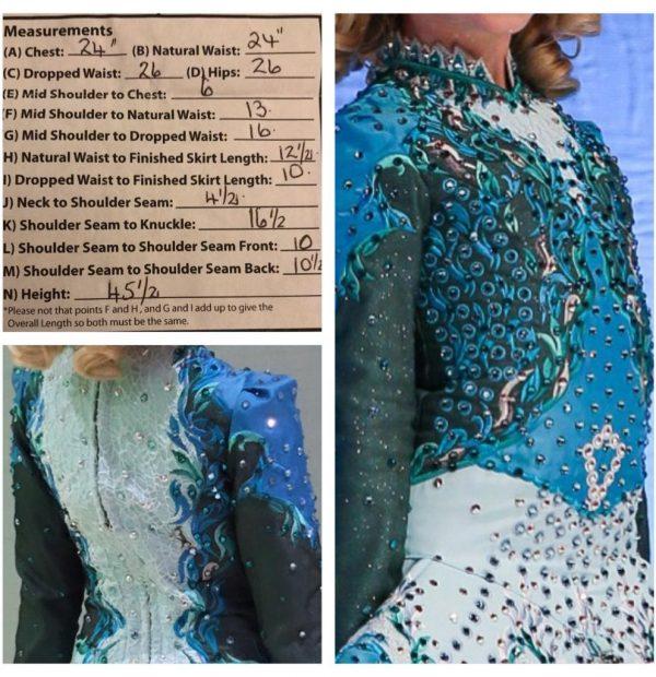 Dress 10864